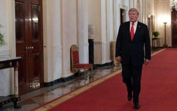 Τραμπ: Θα υπάρξει μια εξαιρετική συμφωνία με την Κίνα