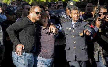 Διπλωματούχος και άνεργη η βομβίστρια αυτοκτονίας στην Τυνησία