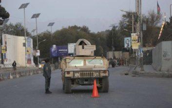 Εκρήξεις σε εκλογικά κέντρα στην Καμπούλ με θύματα