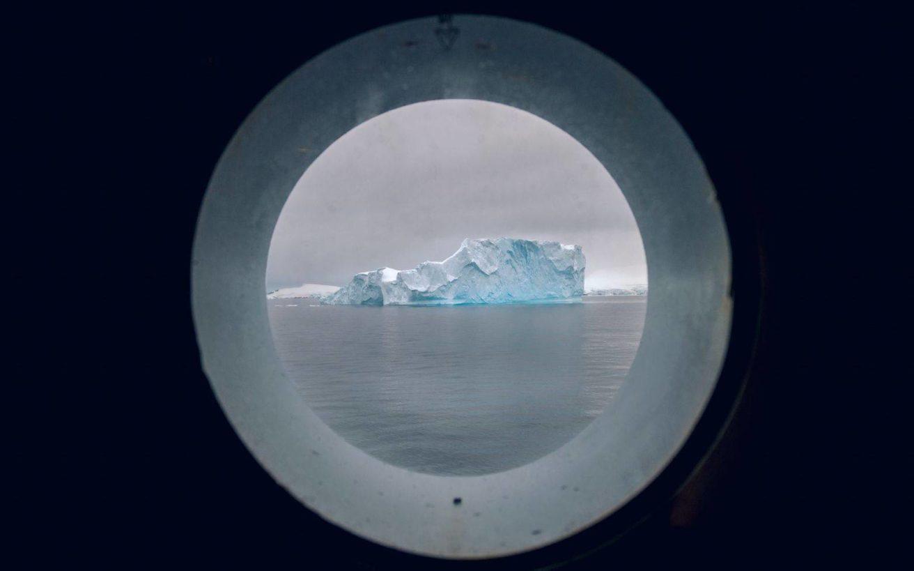 Η άγνωστη μάχη για τους κρυμμένους θησαυρούς της Ανταρκτικής