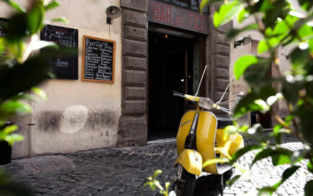 Οκτώ μικρά θαύματα της Ρώμης που αξίζει να ανακαλύψεις