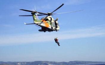 Η πολυεθνική στρατιωτική άσκηση «NEMESIS – 2018» στην Κύπρο