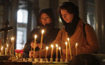 Το σχόλιο του Κρεμλίνου για τις πωλήσεις όπλων μετά την επίθεση στην Κριμαία
