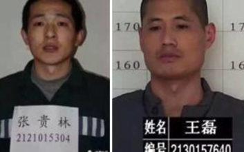 Η ασυνήθιστη απόδραση που έχει σημάνει συναγερμό στις αρχές της Κίνας