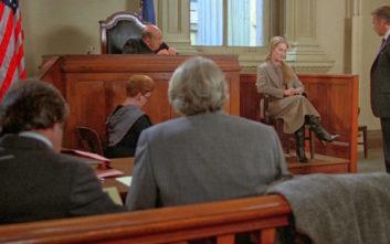 Πέντε συγκλονιστικά δικαστικά δράματα που καθηλώνουν το κοινό