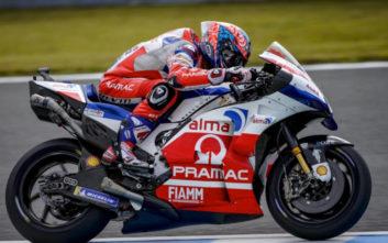 Μάθε πώς μπορείς να αποκτήσεις μια μοτοσικλέτα των MotoGP