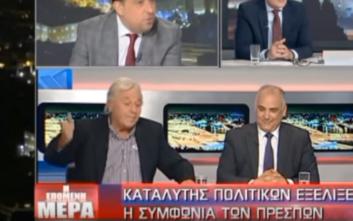 Παπαχριστόπουλος: Θα ψηφίσω την συμφωνία των Πρεσπών και θα παραδώσω την έδρα μου