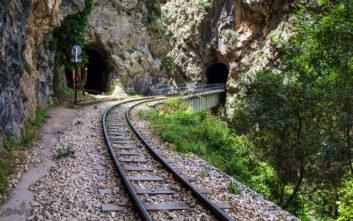 Η μαγευτική διαδρομή του Οδοντωτού στα Καλάβρυτα μέσα από εντυπωσιακές εικόνες