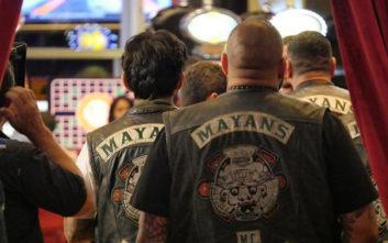 Το εντυπωσιακό ξεκίνημα του spinoff της σειράς Sons of Anarchy