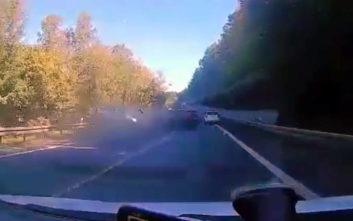 Μοιραία κούρσα ταχύτητας σε δρόμο της Σλοβακίας