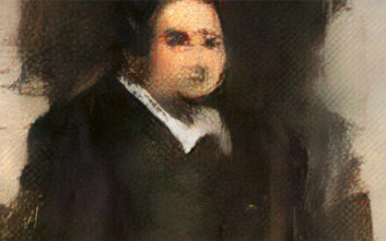 Πίνακας που βγήκε από το χέρι τεχνητής νοημοσύνης έπιασε… 432.500 δολάρια
