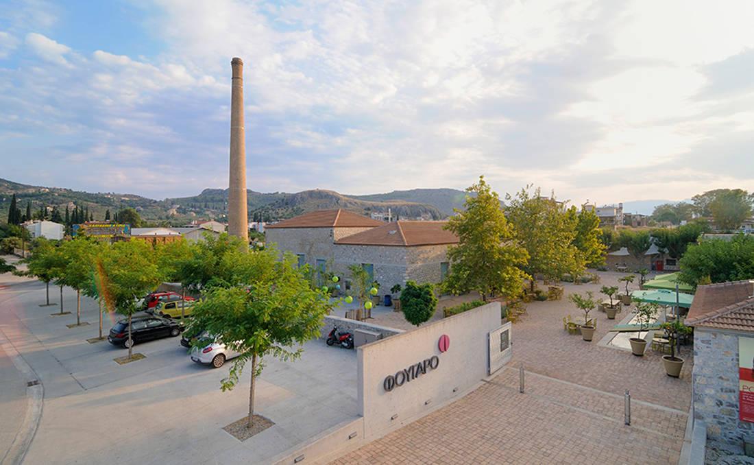 Το ελληνικό εργοστάσιο που έφτιαχνε μαρμελάδες και κομπόστες ξαναζωντάνεψε