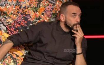 Η υποψήφια στο «The Voice» που έκανε τον Πάνο Μουζουράκη να κομπλάρει