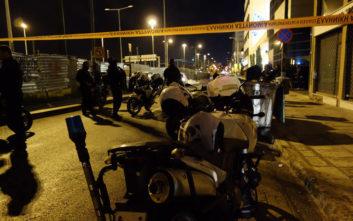 Σε εξέλιξη οι έρευνες της αστυνομίας για το μαφιόζικο χτύπημα στον Πειραιά
