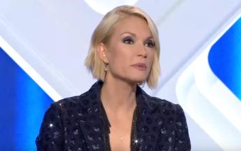 Η Βίκυ Καγιά απάντησε στα αρνητικά σχόλια για την αποχώρηση από το Greece's Next Top Model