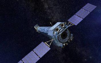 Τηλεσκόπιο της NASA εκτός λειτουργίας