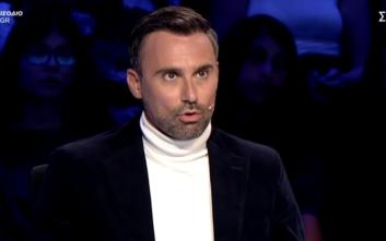 Ο Γιώργος Καπουτζίδης συγκλόνισε στο «Ελλάδα Έχεις Ταλέντο»
