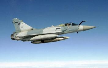 Οι παραβιάσεις των Τούρκων κάνουν τους Έλληνες πιλότους κορυφαίους