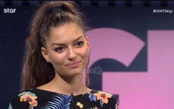 Το κορίτσι του «Τροχού της Τύχης» στο… Greece's Next Top Model