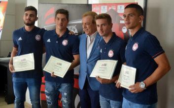Tο ΙΕΚ ΑΛΦΑ στηρίζει στην πράξη το μέλλον των νέων αθλητών με την πρωτοβουλία «Dual Career in Athletics»