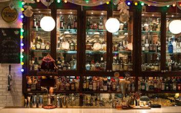 Τέσσερις στάσεις για καφέ και ποτό στο Περιστέρι