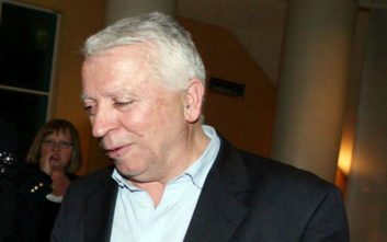 Πρύτανης κατεβαίνει υποψήφιος στην Περιφέρεια Βορείου Αιγαίου