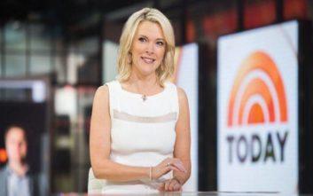Το NBC έκοψε οριστικά την εκπομπή «Megyn Kelly Today»