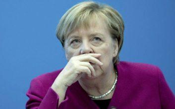 Δώδεκα οι επίδοξοι διάδοχοι της Μέρκελ στην ηγεσία των Χριστιανοδημοκρατών