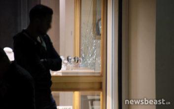 Ληστεία με πυροβολισμούς σε κοσμηματοπωλείο στους Αγίους Αναργύρους