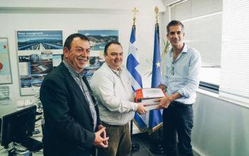Μπαίνει μπροστά το μεγαλύτερο έργο της Στερεάς Ελλάδας, 250 εκατ. ευρώ για τον Ασωπό