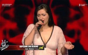 Στο «The Voice» μπέρδεψαν τον Τσιτσάνη με τον… Φοίβο