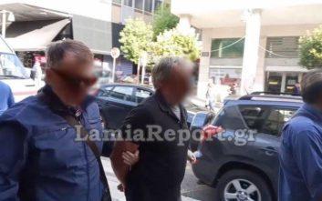 Στο σκαμνί οι δύο κατηγορούμενοι για το έγκλημα στην Αρκίτσα