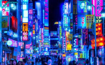 Γιατί τα νιάτα της Ιαπωνίας δεν κάνουν καθόλου σεξ