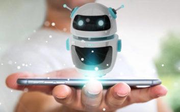 Νόμος απαγορεύει πια στα bots να παριστάνουν τους… ανθρώπους