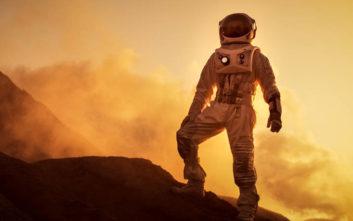 Tο φριχτό τίμημα που θα πληρώσουμε για να πάμε στον Άρη
