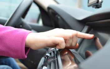 Οι τεχνολογίες που θα αντικαταστήσουν τα κλειδιά των αυτοκινήτων