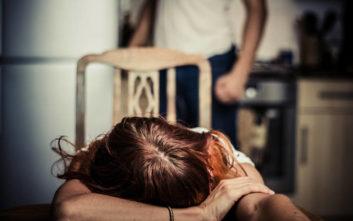 Εξάχρονο κορίτσι έσωσε τη μαμά της από τα χέρια του διεστραμμένου πατέρα της