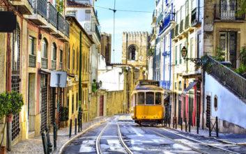 Πέντε πράγματα που δεν γνωρίζατε για την Πορτογαλία