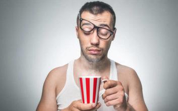 Δείτε τι συμβαίνει στο σώμα σας όταν πίνετε κάθε μέρα καφέ