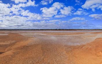 Με ξηρασία και πυρκαγιές κινδυνεύει η Αυστραλία