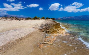 Ελληνικό ένα από τα τρία υποβρύχια «θαύματα» στον κόσμο