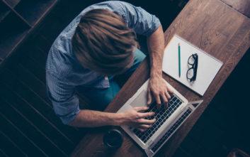 Πώς η τεχνητή νοημοσύνη βοηθά συγγραφείς να γράφουν βιβλία