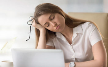 Κούραση και ατονία, μήπως ευθύνεται ο θυρεοειδής σας;