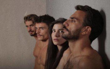 «Ελιγμοί» από τις 5 Νοεμβρίου στη Θεατρική Σκηνή Αθηναΐς