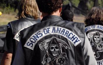 Οι πέντε «παλιοχαρακτήρες» της σειράς Sons of Anarchy