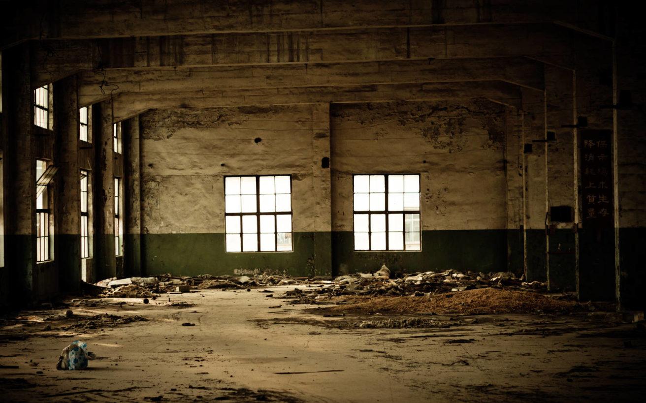 Το ελληνικό εργοστάσιο που έφτιαχνε μαρμελάδες και κομπόστες ξαναζωντάνεψε eaa0b2d9d46