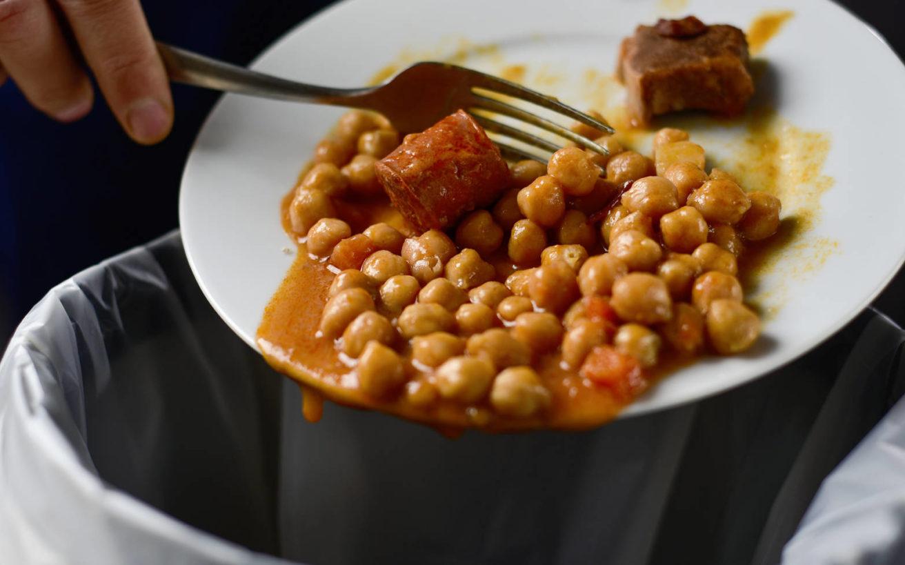 Σοκάρουν τα στοιχεία για τη σπατάλη τροφίμων, τι συμβαίνει στην Ελλάδα