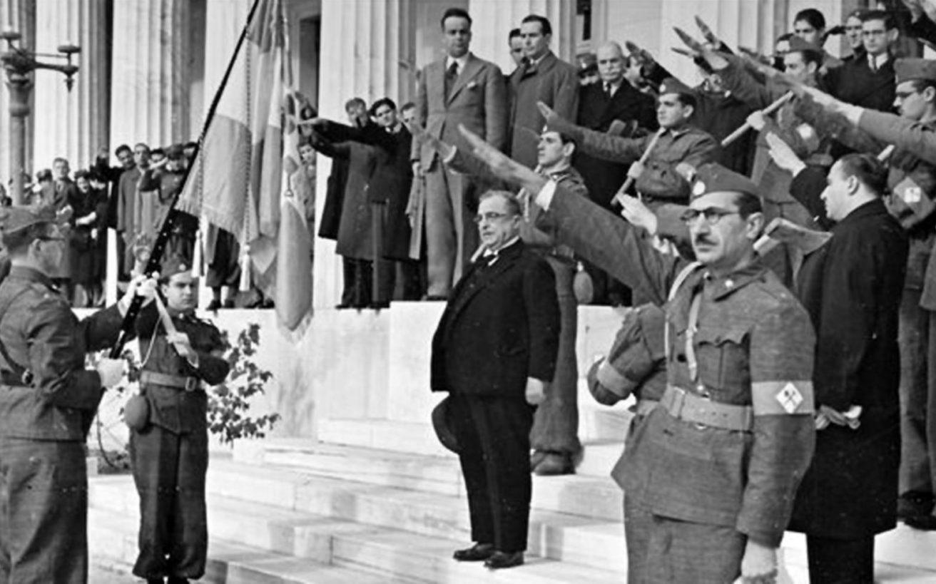 Γιατί ο Μεταξάς είπε το ιστορικό «Όχι» ενώ ιδεολογικά ανήκε στο ίδιο στρατόπεδο με Γερμανούς και Ιταλούς