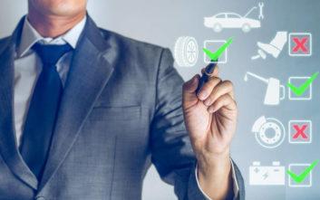 Οι τέσσερις καλύψεις που κάνουν καλή μια ασφάλεια αυτοκινήτου