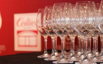 Ζήστε την απόλυτη εμπειρία του Fine Drinking στο 13ο Cellier Wine Fair
